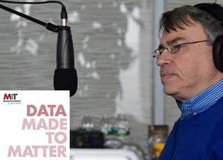 Data Made to Matter