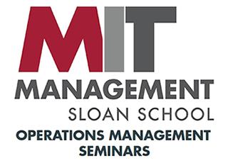 Operations Management Seminar