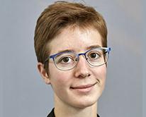 Julie Poullet
