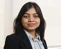 Deeksha Sinha
