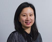 Shujing Wang
