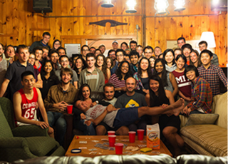 ORC Annual Student Retreat