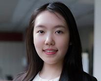 Sabrina Zhai